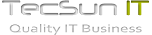 TecSun IT Logo