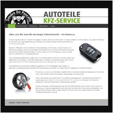 KFZ Autoteile & KFZ-Service