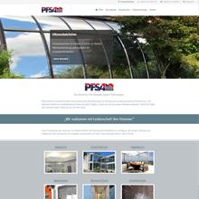 PFSA - Ihr Partner für Sonnenschutz – Akustik – Folientechnologie